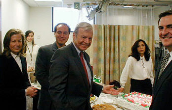 Mt  Sinai Emergency Dept  Renovations Are Completed | Queens Gazette