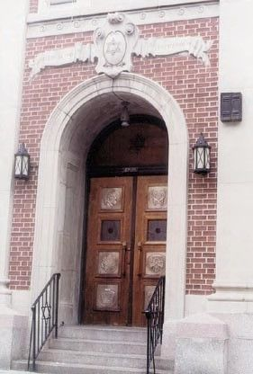 Three Queens Synagogues Named As Historic Places Queens Gazette