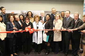 Elmhurst Hospital Opens Women's Pavilion   Queens Gazette